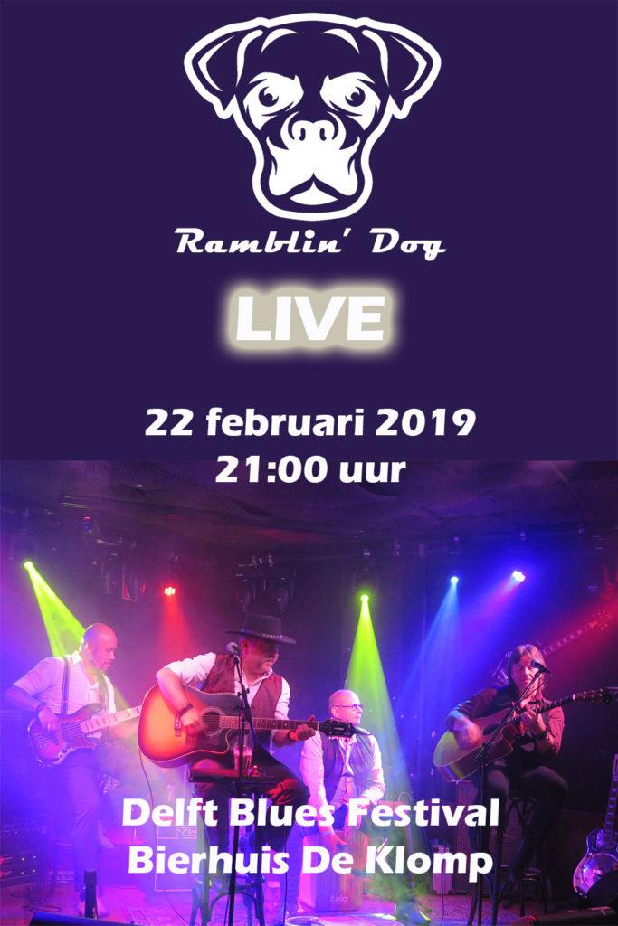 Delft Blues 2019